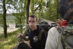 Hike Sippe Krokodil 2015